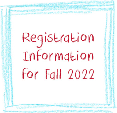 Fall 2016 preschool registration