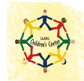LAUMC Children's Center logo